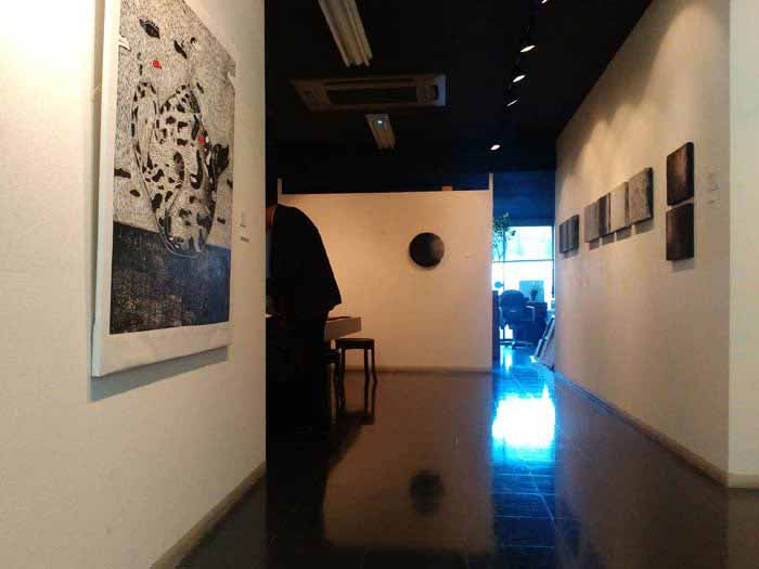 Ogata Gallery, a group exhibition