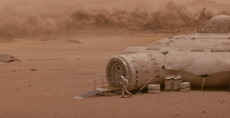 race to mars movie - photo #21